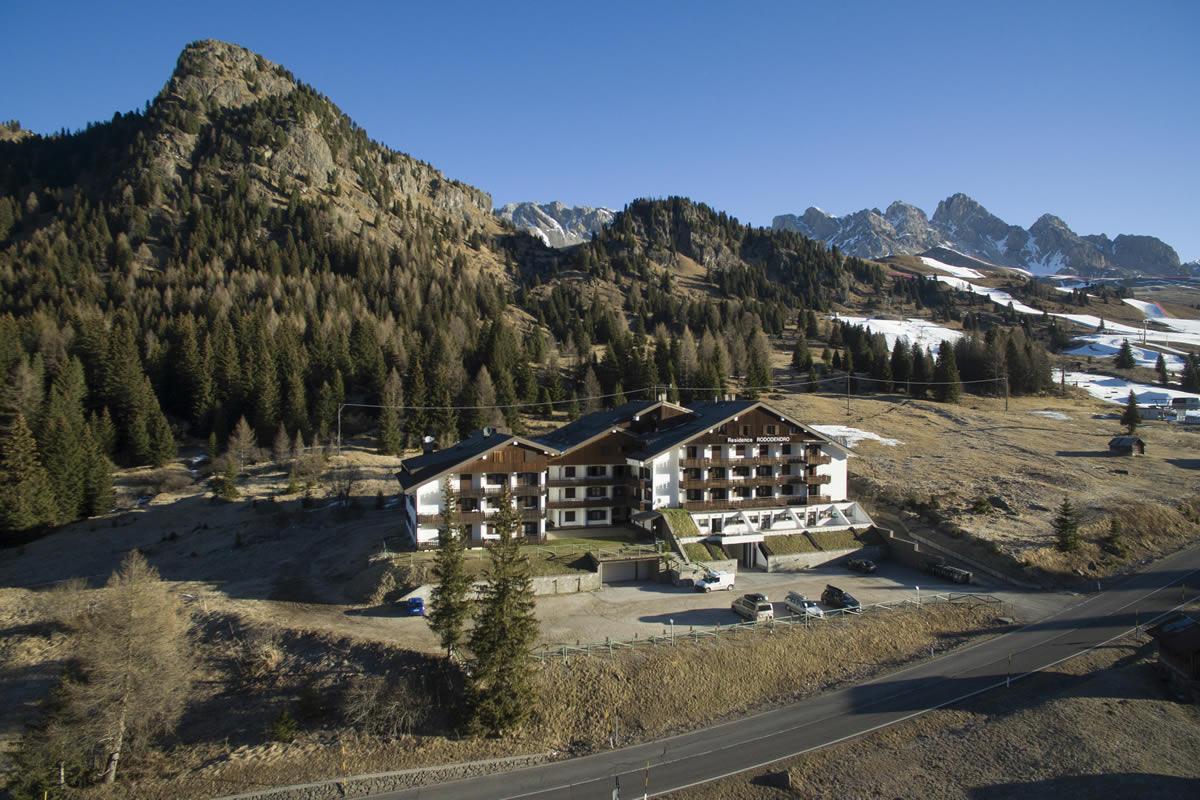 Appartamenti Vacanze Trentino Estate